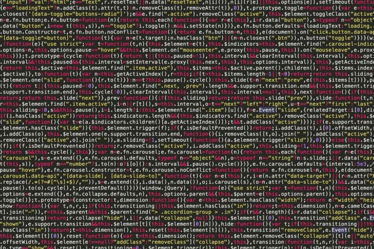 codice firewall
