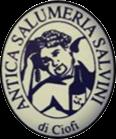 antica salumeria salvini logo