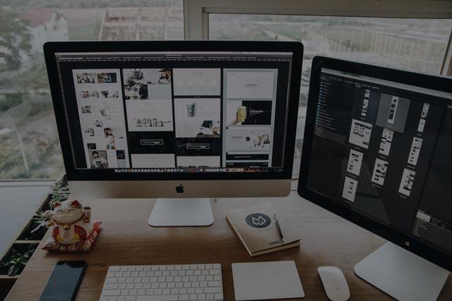 Realizzazione siti web ed e-commerce